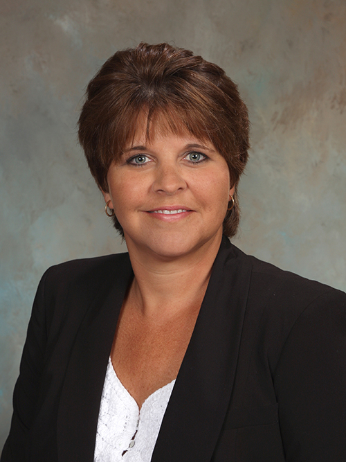 Mary Ellen Shanks, APRN-BC, FNP